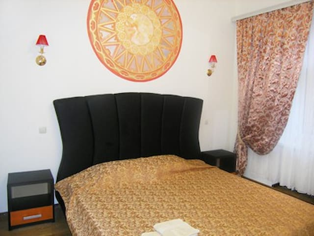 """Vip apartment at Sumskaya""""Fly-Vip"""" - Kharkiv - Apartemen"""