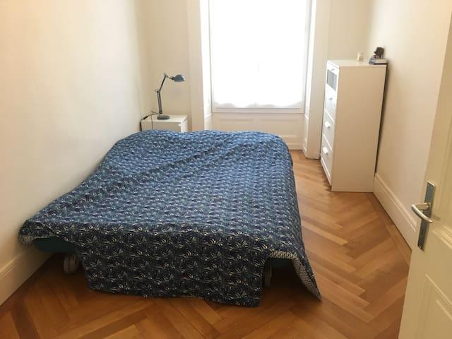 Room 12m privée