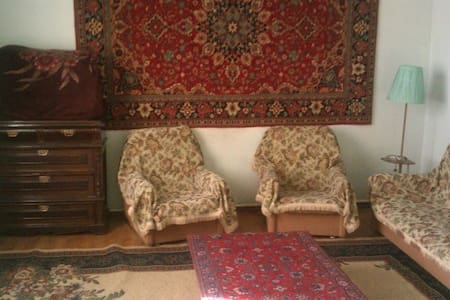 Entire small house in Samarkand - Samarkand