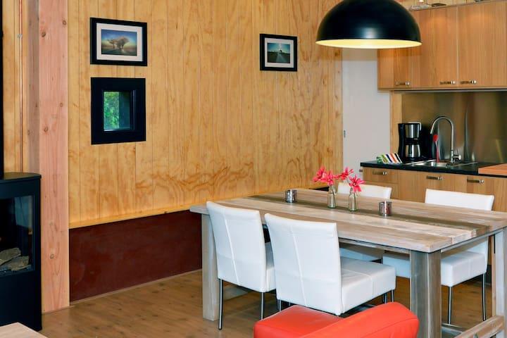 Cottage Dwingelderveld - Drenthe