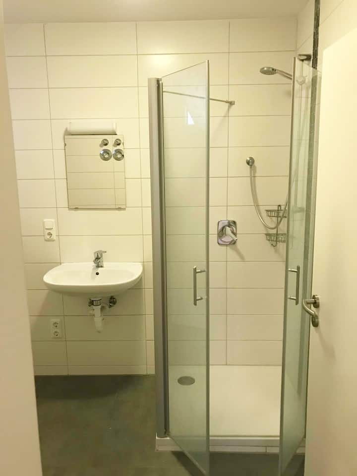 Althegnenberg, 1 Room Appartement