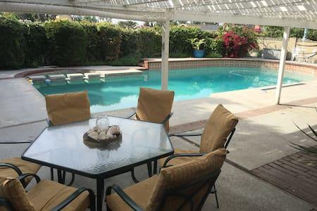 Quiet neighborhood, great location! - Anaheim