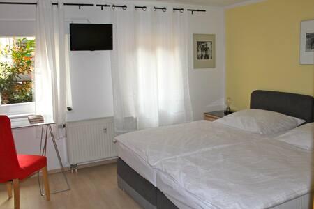 Ferienwohnung ARENA in der Altstadt - Bamberg - Hus