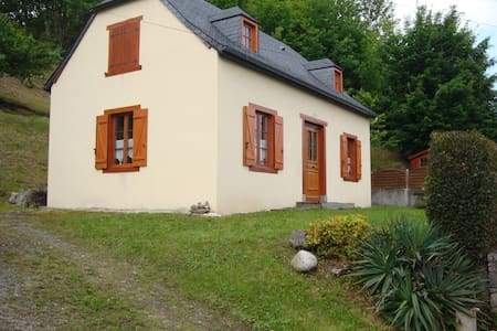 Maison de montagne dans les Hautes-Pyrénées - Talo