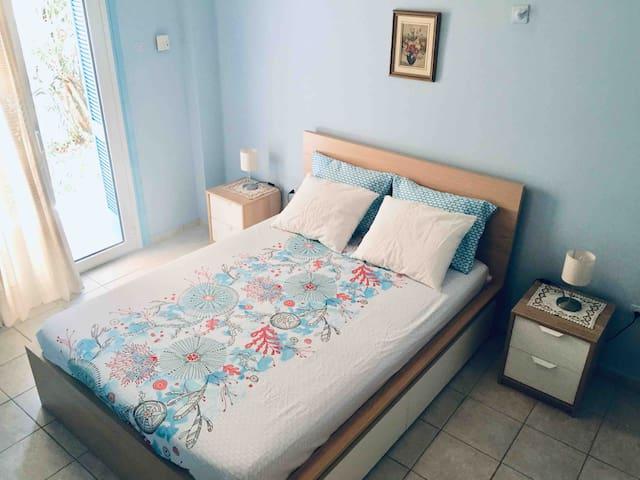 Peaceful Apartment in Peristeri ATHENS