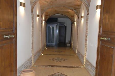 Appartamento in dimora antica - Teramo