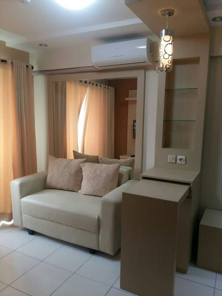 S&A Hotel Residence By Apartemen Sentra Timur