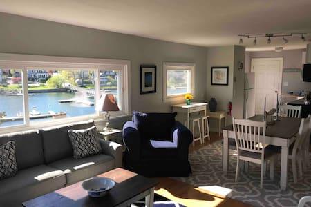 Annisquam Bridge House at Lobster Cove