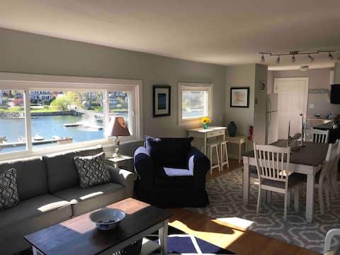 Annisquam Bridge House- Summer/Fall dates now open