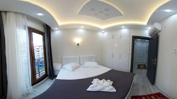 Platana suites