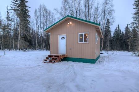 Alaska's Bonita Cabins - Soldotna - 小木屋