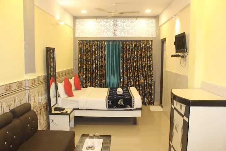 Deluxe Room near Panvel - Swaraj