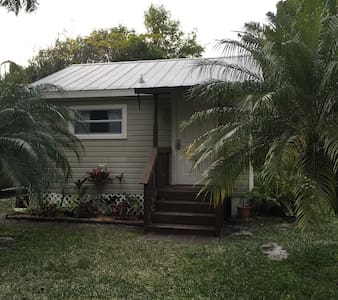 Charming Cottage - Punta Gorda - Bungalow