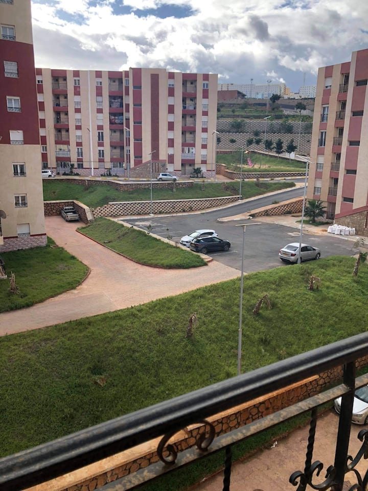 Appartement F4 Tipaza