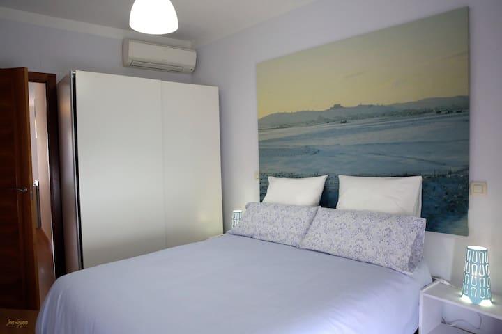 EL OLIVO AZUL (Apartamento 2 dormitorios)