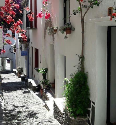 Apartamento en la calle más típica.
