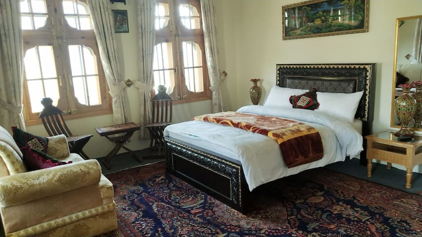 Mounain Breeze Hunza ( Room Type 1 )