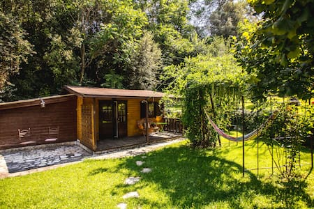 Private Chalet , quiet yet close to Everything - La Colle-sur-Loup