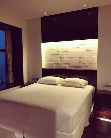 天津威斯汀酒店公寓