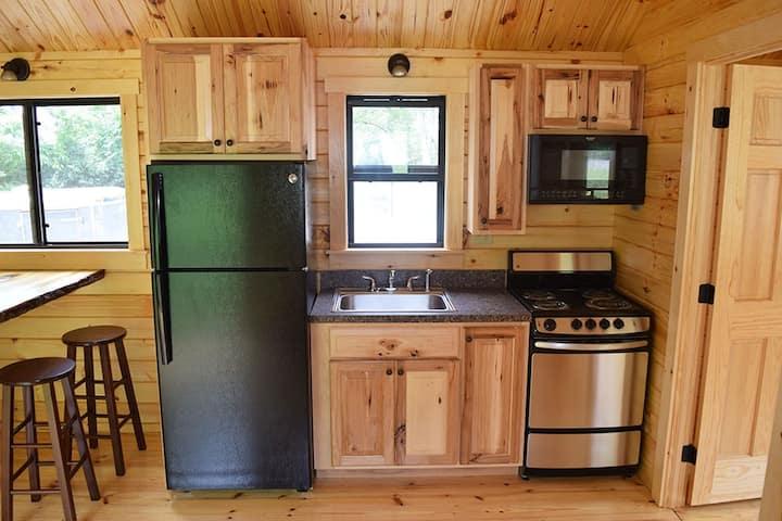 Cabin 1 At Adalaide Country Inn