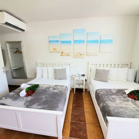 La Jamaca Hotel -Double Room for 2 persons