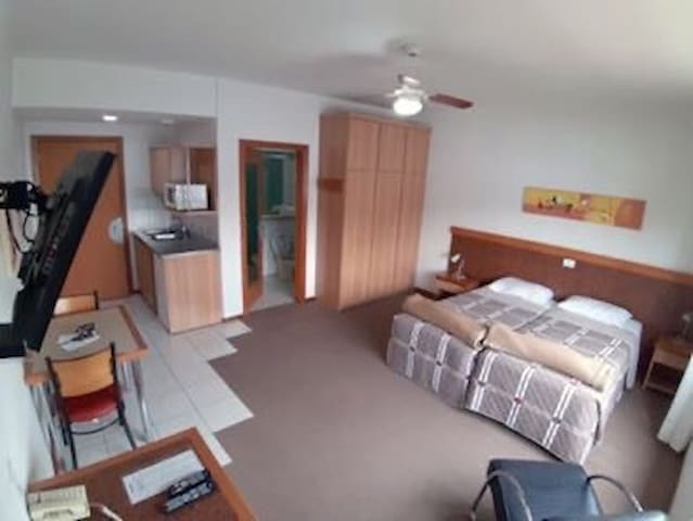Apartamento 85 Union Residence