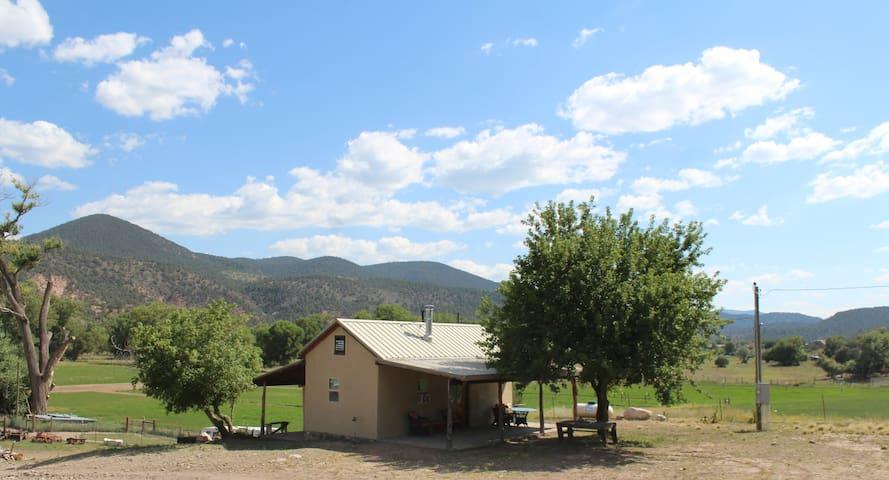 Frisco Valley Farmhouse