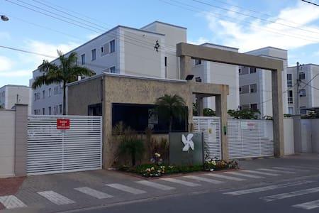 Rio das Ostras - Apartamento Inteiro
