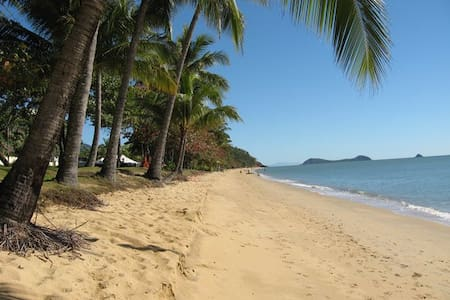 Trinity Beach - beach-side experience! - Trinity Beach