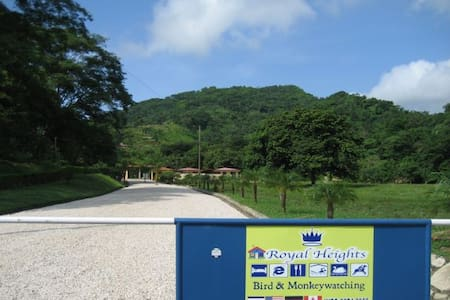 Ferienclub Royal Heights - Jicaral, Costa Rica - Jicaral