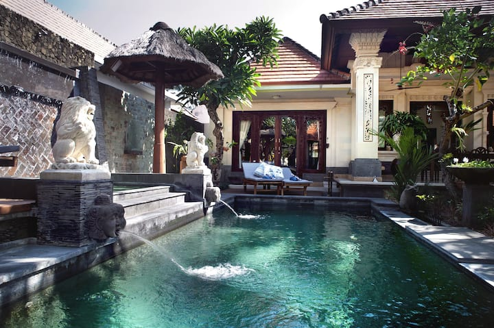 Get an appetite for Bali living!