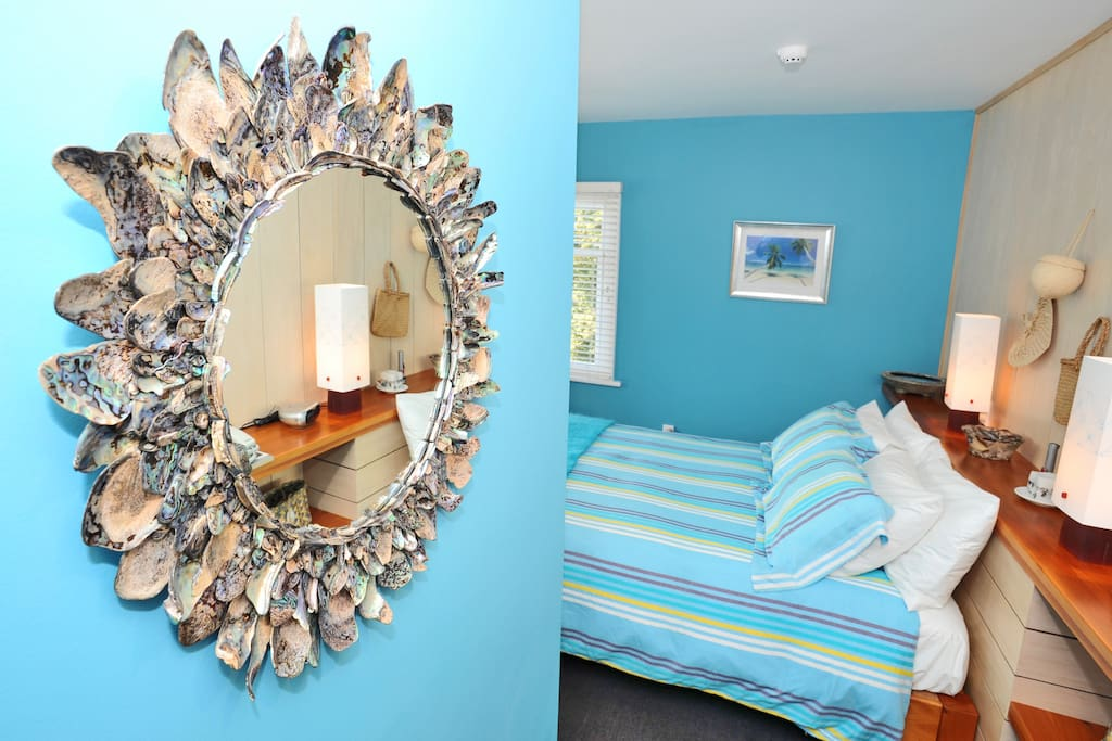 The Boat Shed Room - Your Room