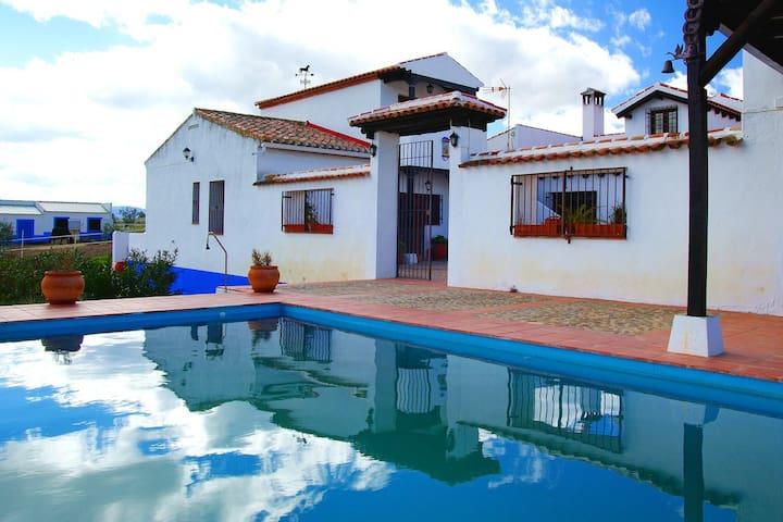 Casa Rural Huerta Del Tío Cruz - Mestanza