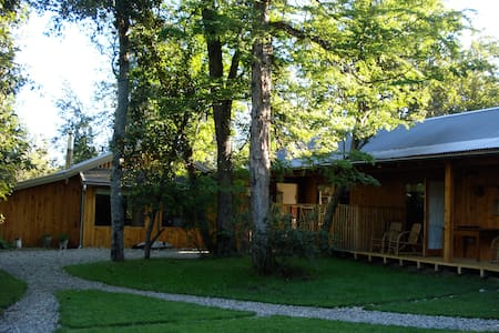 Casa Calma en Villa La Angostura - Los Lagos Dept - House