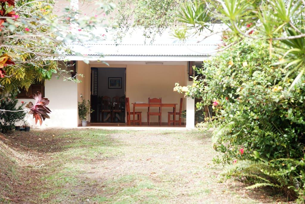 Villa Hibiscus Martinique Saint Esprit