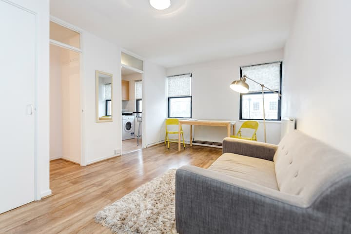Cosy Studio in the heart of Westminster