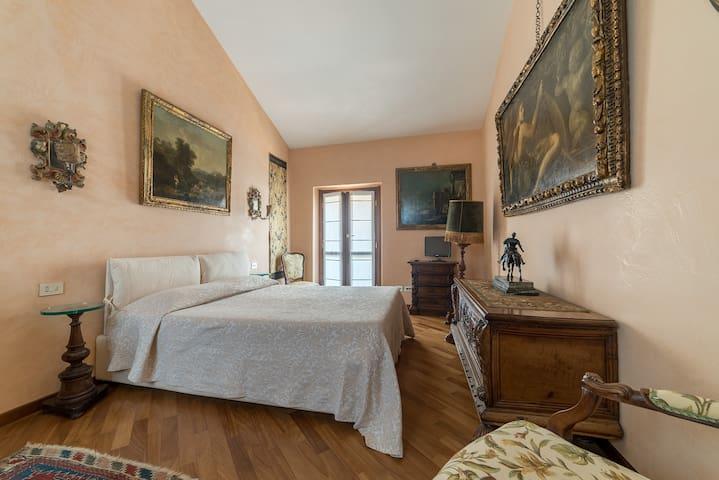 B&B Monteverdi - Cremona - Daire
