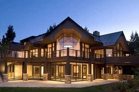 Most Luxurious Property in Aspen - Aspen