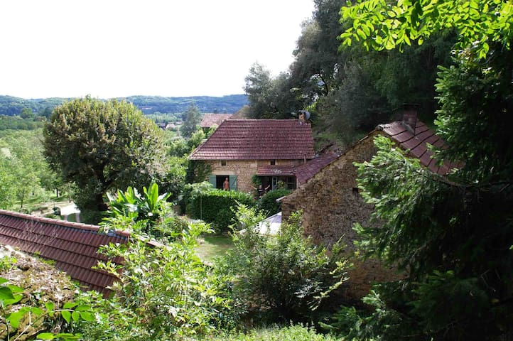 Stone Home in the Heart of Perigord - Calviac-en-Périgord - Huis