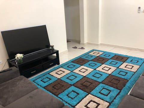 Clean Apartment near Muscat Airport