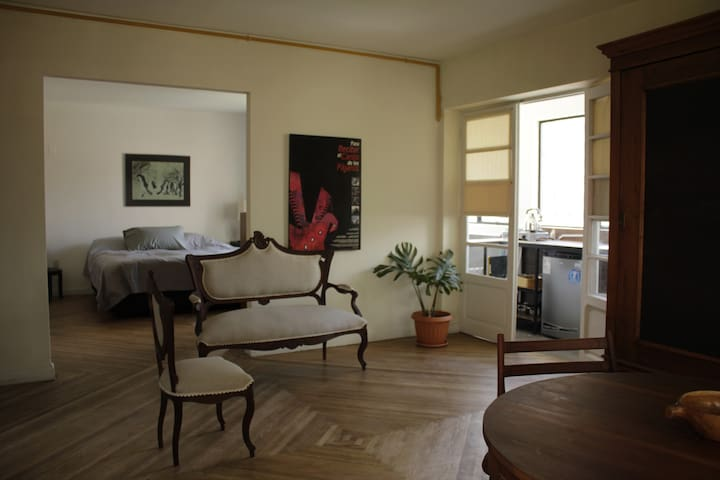 Cozy and warm aparment in the best location