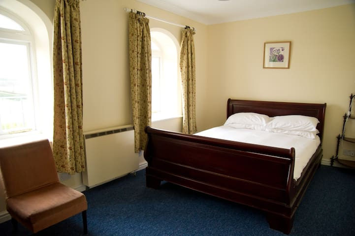 Highwaymans Holiday Home - The Coach House - Bury St Edmunds - Daire