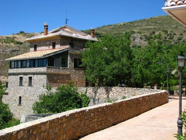 La Argumosa. Amazing private villa with pools &spa