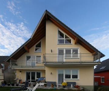 Holiday-apartement Moselblick Zell - Zell - Pis