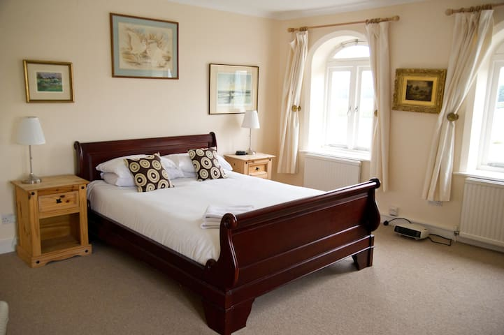 Highwaymans Self Catering Accommodation - 베리 세인트 에드먼즈(Bury St Edmunds) - 게스트하우스