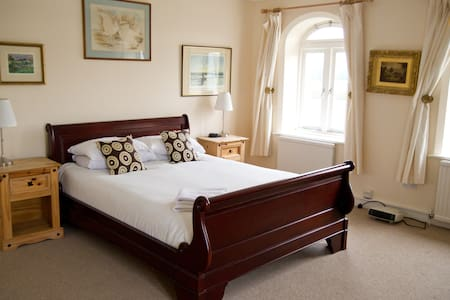 Highwaymans Self Catering Accommodation - Bury St Edmunds - Pension