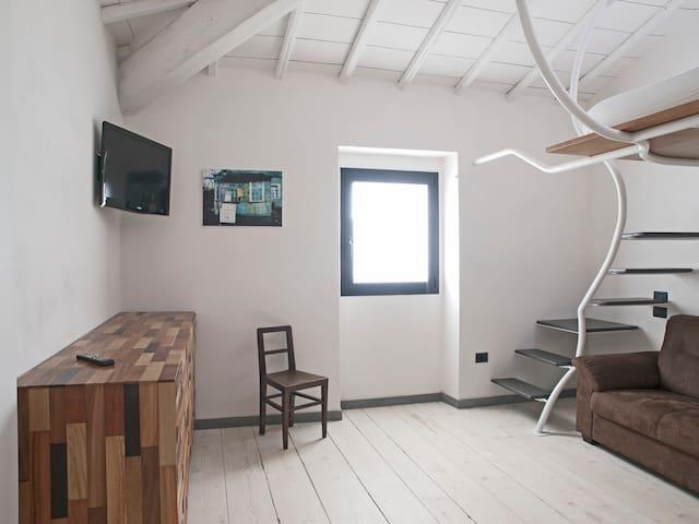 Rustic Design home in Chianti