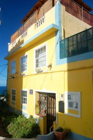 Rural Park House Anaga, Tenerife