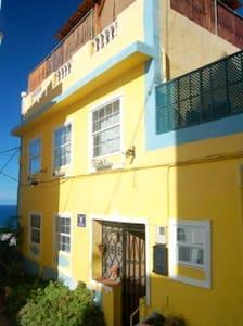 Rural Park House Anaga, Tenerife  - Tenerife - Hus