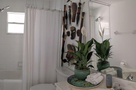 Private Guest Retreat in Paradise - Jupiter - Apartment